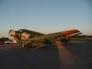 Junkers - Letecký den Pardubice