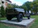 Repase UAZ 28.9, 29.9.2012